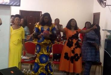 Cleric urges women to pray for Nigeria's peace, unity