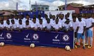 Football Aspirants Commend 'Rexona Be The Next Champion' Campaign