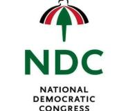 B/A: Tano North NDC Swears In New Executives