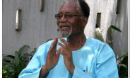 Late Professor Atukwei Okine