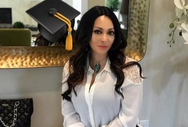 Actress, Bianca Johnson Graduates from Walden University