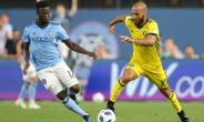 Ebenezer Ofori Stars As New York City FC Beat Columbus Crew In MLS