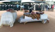 Asokore Mampong: Memorial Service Held For Four Flood Victims