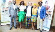 African Fashion Fund Launched to expand Ghana's fashion industry