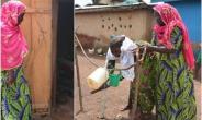 Gushegu Communities Stop Open Defecation