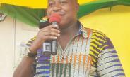Let's Unite For Victory- Ekow Ewusi