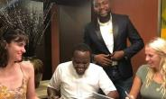 Comedian, Mr Patrick Signs First International Endorsement Deal