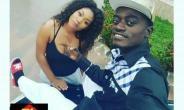 Kwadjo Nkansah Lilwin's  Ex girlfriend teases him with Odehyieba's new song Status