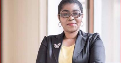 AASU Congratulates Her Excellency Rose Christiane Ossouka Raponda Of Gabon