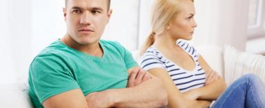 Overcoming Bitterness and Resentment In Your Relationship