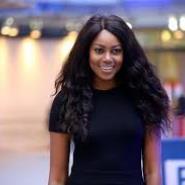 Snub Ghanaians And Enjoy Your Life - Yvonne Nelson Tells Efia Odo