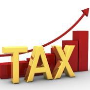 Taxation: How To Fund Welfare Ghana