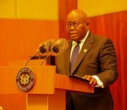 I'll not block access to information – President