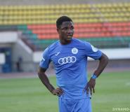 Europa League qualifiers: Bad night as FIVE Ghanaians exit competition at second round