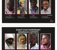 Accra Marriott Hotel Houses Art Exhibition Of 8 Contemporary Ghanaian Artists