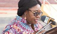 Chief Of Staff, Hon Frema Opare, Thank You for Saving The Presidency