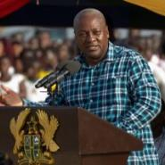 Mahama, 7 Others To Battle For NDC Presidential Race