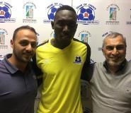 Sarfo Gyamfi tips Richard Ofori to succeed at Maritzburg United