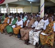EP Church Holds National Delegates Conference