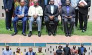 EP Church Unveils Three Committees