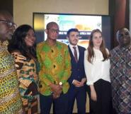 World tourism experts to assemble in Ghana