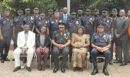 CCOD Supports Ghana Police Transformational Agenda