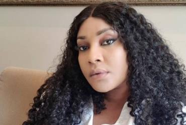 Actress, Angela Okorie Accused of Abandoning Movie set of 'Local league'