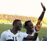 Appiah And Muntari Were My Best Teammates In Black Stars - Essien Reveals