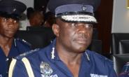 IGP, David Asante-Apeatu