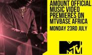 Shatta Wale's 'Amount' Video Shows On MTVBase Today