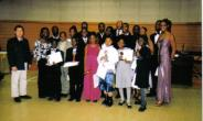 African Canadian Piano Contest Held In Toronto