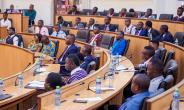 Youth Parliament Laments The Conduct Of Ghana Police In Recent Times Worrying, Unacceptable
