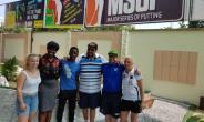 All set for Coca-Cola Open African Minigolf Championship