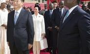 Chinese President Xi Attends Handover Ceremony Of Senegal's National Wrestling Arena