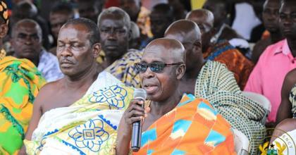 We Value Akufo-Addo's Free SHS Policy – Sekyere Hemang Chief