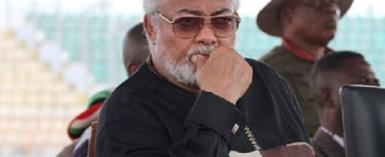 Abacha's $2m wasn't for my personal use  – Rawlings