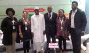 South Africa seeks collaboration with Nigeria on Film Piracy