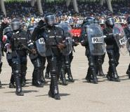 TESCON-KTU Condemns Barbaric Act Unleashed On Students By Police