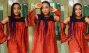 Domestic Violence these days is Caused by the Men…Actress, Lizzygold Onuwaje