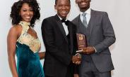 Ghanaian Investigative Journalist Anas And Actor Abraham Attah Honored By AYE And City Of Worcester, Massachusetts