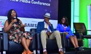 Fake News Is Not A Social Media Problem, It Is A Media Problem—Chude Jideonwo at #NMCLagos2017