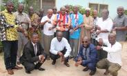 Group choses STEPHEN NTIM for NPP Chair