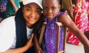 Queenstalina Foundation donates to orthopedic training center- Nsawam