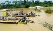 Operation Vanguard Wants Chanfang Equipment Banned In Galamsey Areas