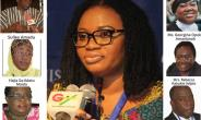 Charlotte Osei 'wages war' on three deputies in fresh allegations