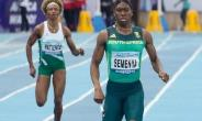 Asaba 2018 Day 3: Semenya, Amos Dominate