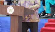 Akufo-Addo Laments Growing Misinformation