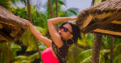 Actress Bianca Ugowanne Thanks Nollywood Producers For Constantly Believing In Her Brand