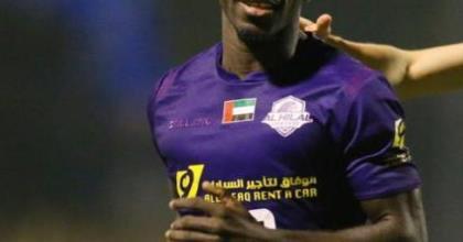 Ghana's Joe Aidoo To Join Unnamed Belgian Side Next Season