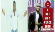Veteran High life Musician shower Praises on Storm Fm's Dj Murphy Leefor promoting high life music.
